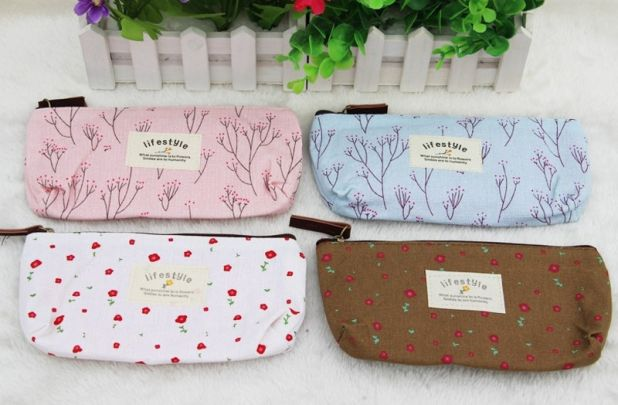 Aliexpress cosmetic bags
